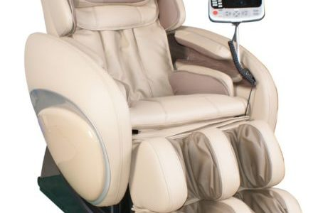 10 Best Affordable Massage Chairs In The World 2021
