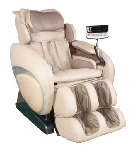 Elite Aphasonic Massage Chair