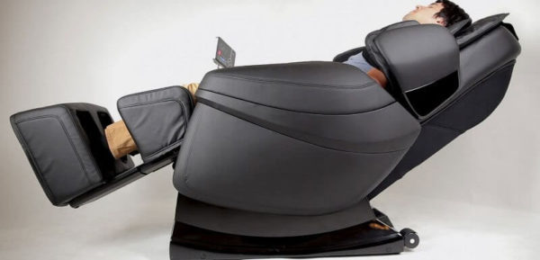 Best 3-D Massage Chairs of