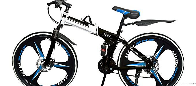 10 Best Camp Folding Bike Review 2021 – Buyer's  Guide