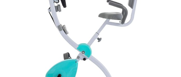 10 Best Folding Exercise Bike 2021- Buyer's Guide