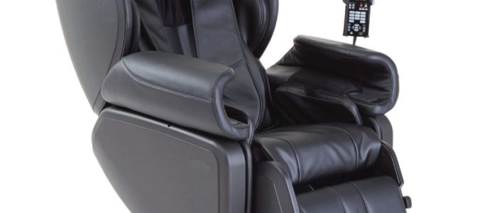 10 Best Massage Chairs under $5000 2021 – Buyer's Guide