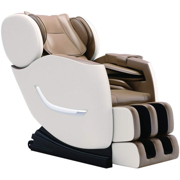 Electric Zero Gravity Shiatsu Massage Chair