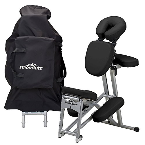 Giantex Portable Light Weight Massage Chair