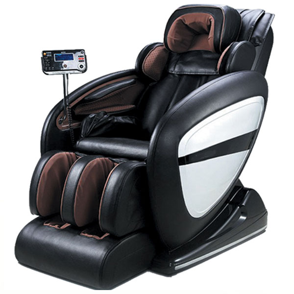 Massage Chairs In The World