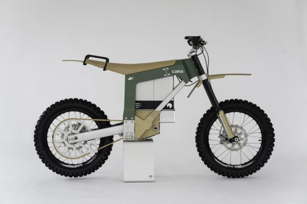 Outroad Motorbike
