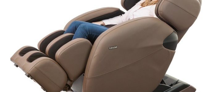 10 Best Rated Massage Chair 2021 – Buyer's Guide