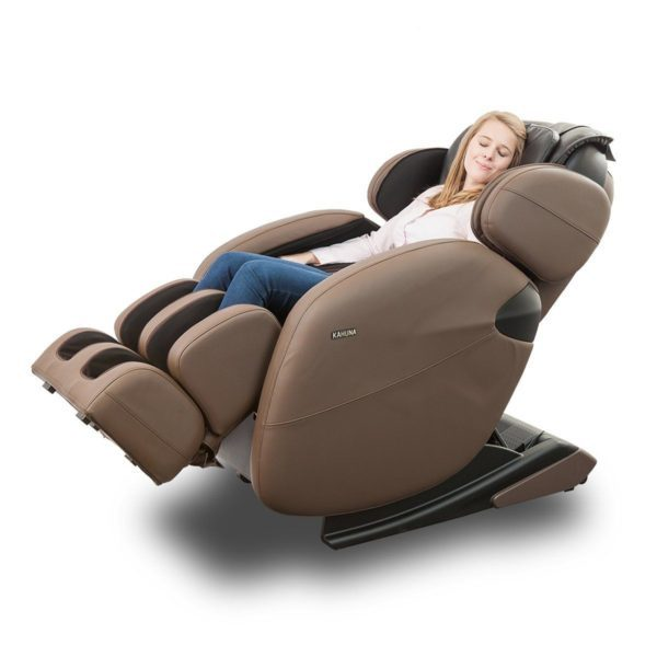 Rated Massage Chair