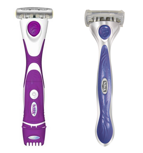 Schick Quattro for Women Razor