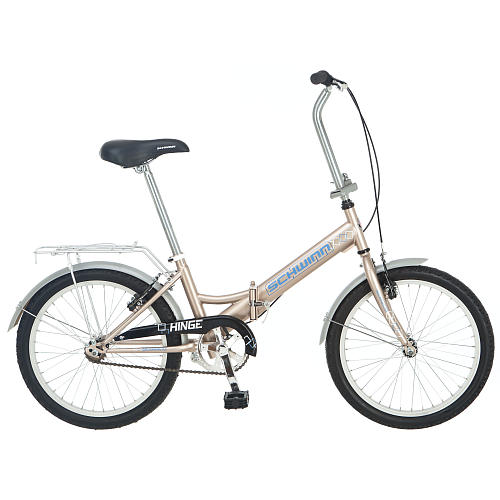 Schwinn Hinge Folding Bike