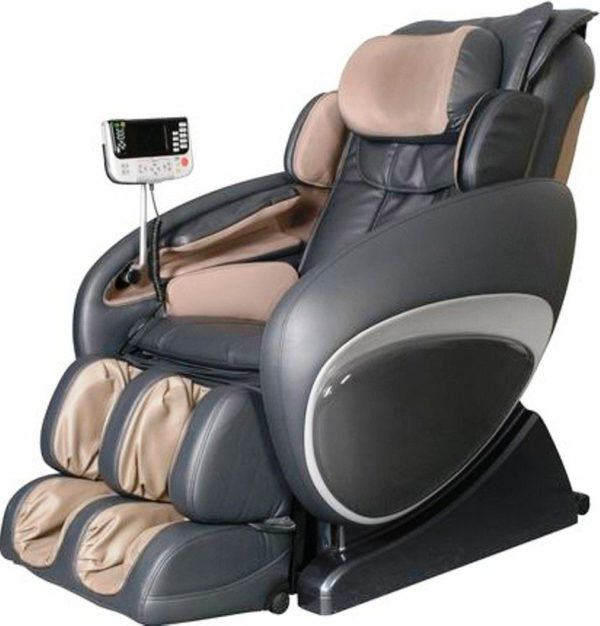 Zero Gravity Executive Fully Body Massage Chair